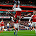 Arsenal yaibamiza Tottenham 4-2