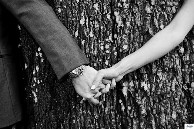 Wedding photography at Leu Gardens