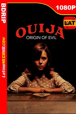 Ouija: El Origen del Mal (2016) Latino HD BDRIP 1080P ()