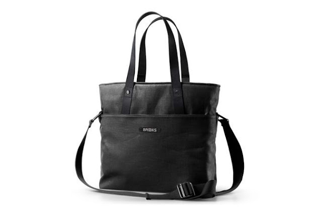 Brooks Mercer Tote