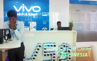 Service Center HP Vivo di Depok Jawa Barat