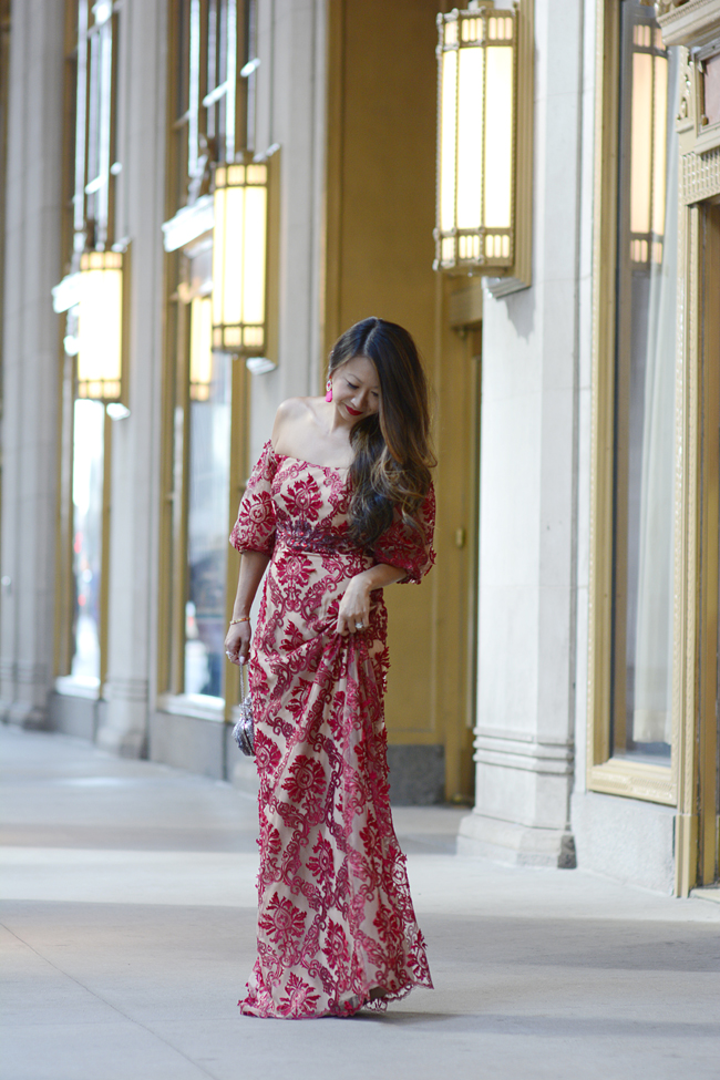 Chicago Style Blogger - Jennifer Worman