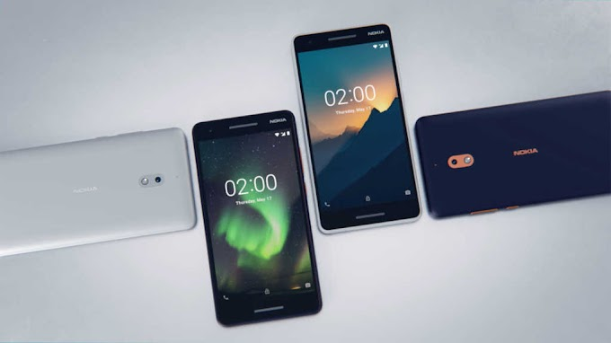 Prices of Nokia 6.1 Plus, Nokia 2.1 and Nokia 1 slashed in India