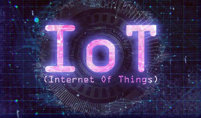 Conhecendo as características da Internet das Coisas