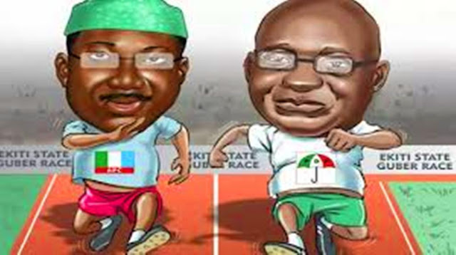 INEC gives reasons why Ekiti vote buyers cannot be prosecuted