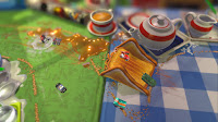 Micro Machines World Series Game Screenshot 14
