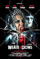 Wrath of the Crows (2013) online y gratis