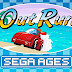 Sega Ages: Out Run Releases November 29 in Japan