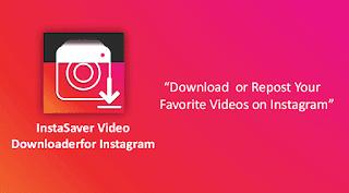 cara mendownload video di instagram