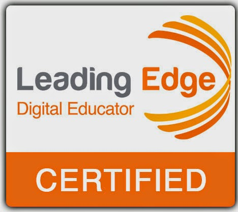 Leading Edge Certified: Digital Educator