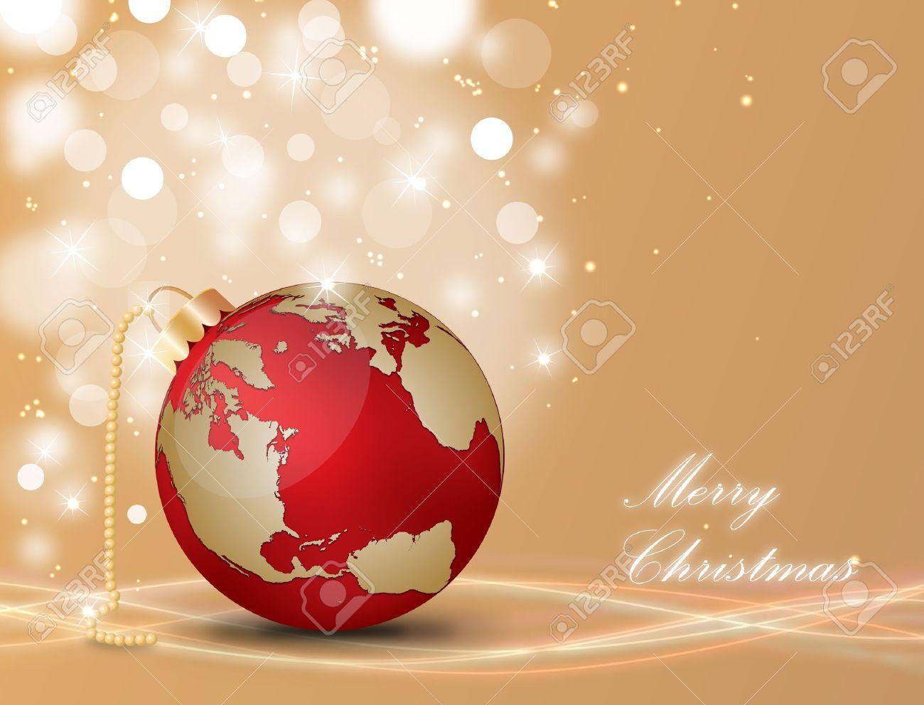 Noticias desde el aula navidades en el mundo - Bola de navidad con foto ...