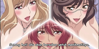 Okusama wa moto Yariman Episode 2 Subtitle Indonesia