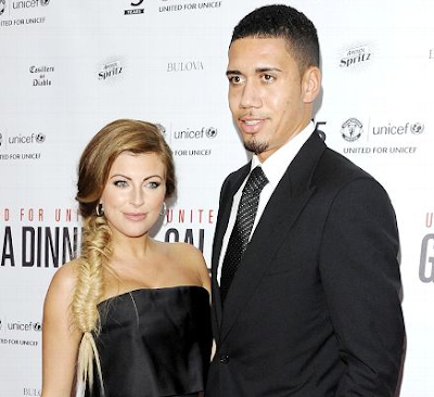 Chris Smalling Dengan Sam Cooke