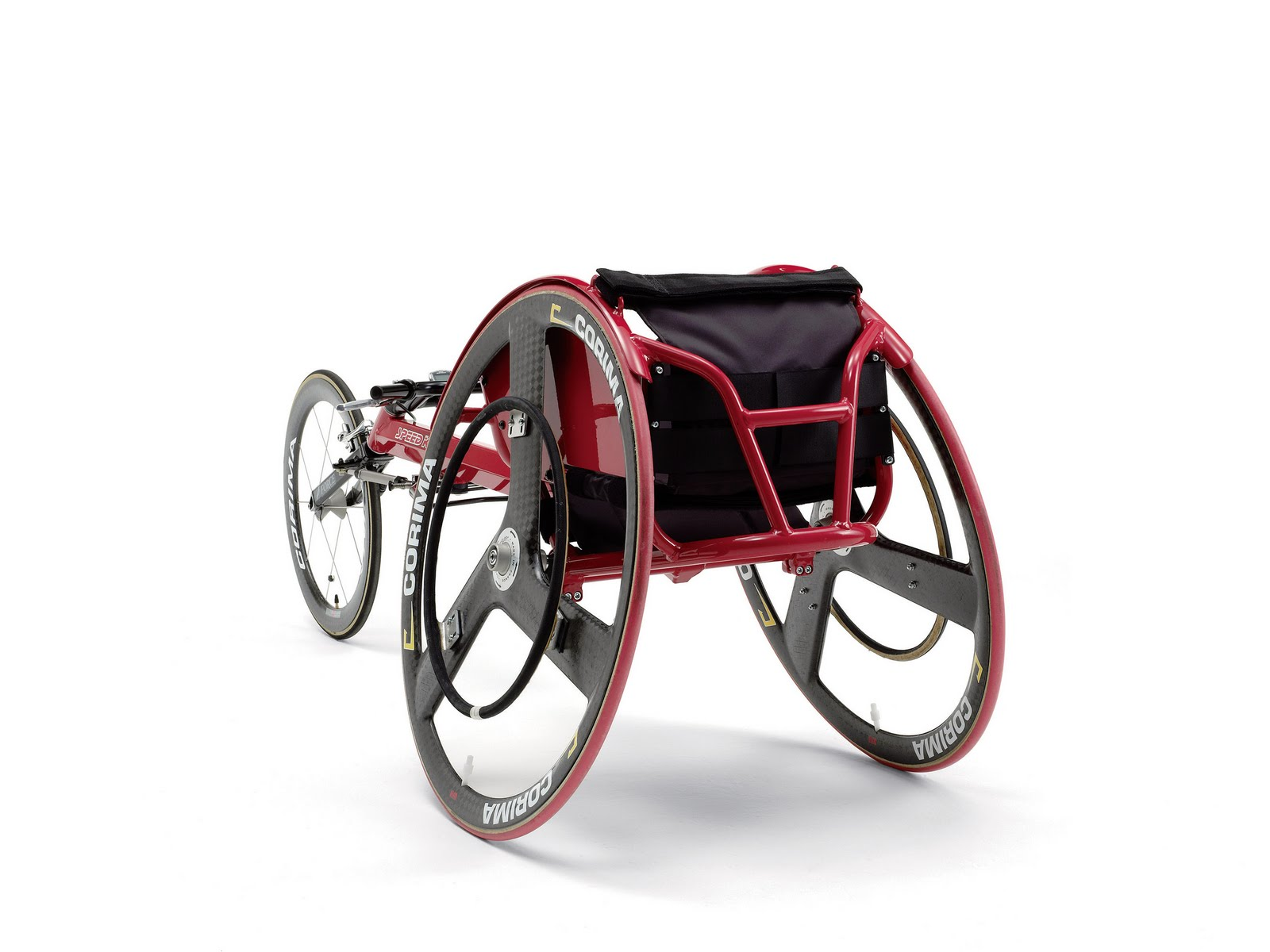 Murat Vision Enterprise Wheelchair For Racing