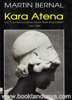 Martin Bernal - Kara Atena