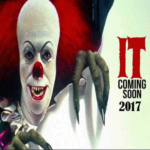 IT, Film IT, IT Synopsis, IT Movie, IT Trailer, IT Review, Download Poster Film IT 2017