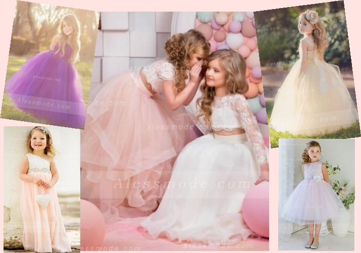 sukienki-dla-małych-księżniczek