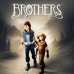 Brothers A Tale of Two Sons PC Game