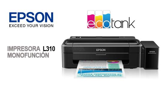 🌷 Driver printer epson l310 untuk windows 10   Epson L310 Driver