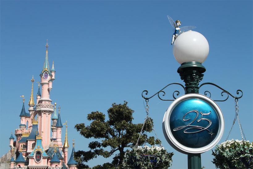 Disneyland Paris Guide To Disney