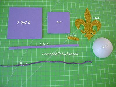 Piezas-y-medidas-porta-notas-flor-de-lis-en-goma-eva