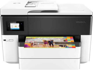 HP OfficeJet Pro 7740 Manual
