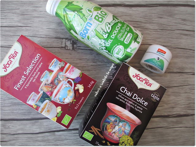 Haul Beauty & Health de Vita33
