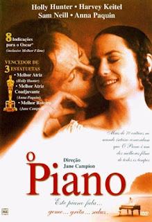 O Piano - filme