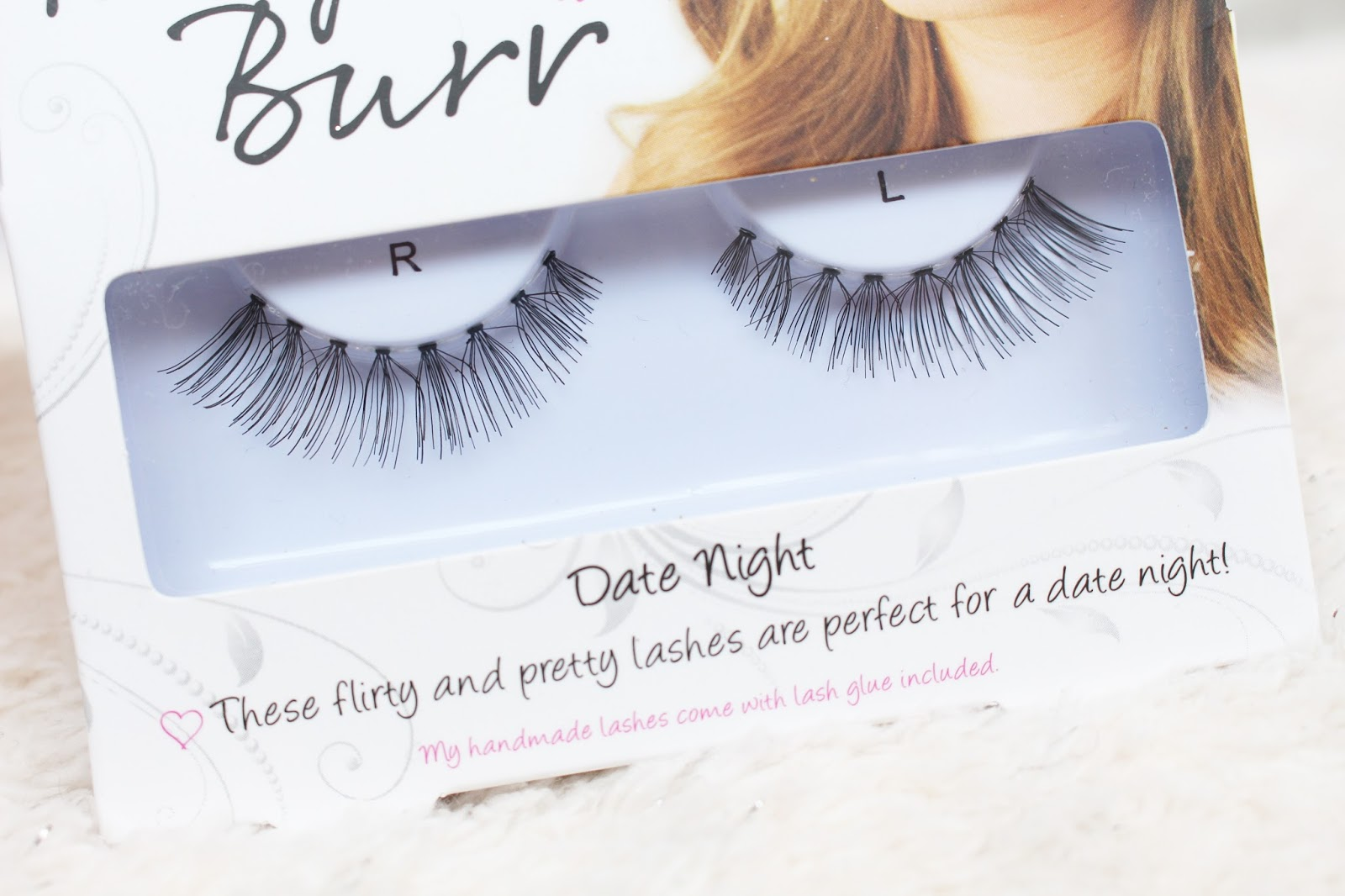 Tanya Burr Date Night Lashes