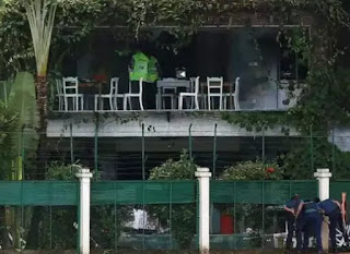 2016 Dhaka cafe attack trial begins