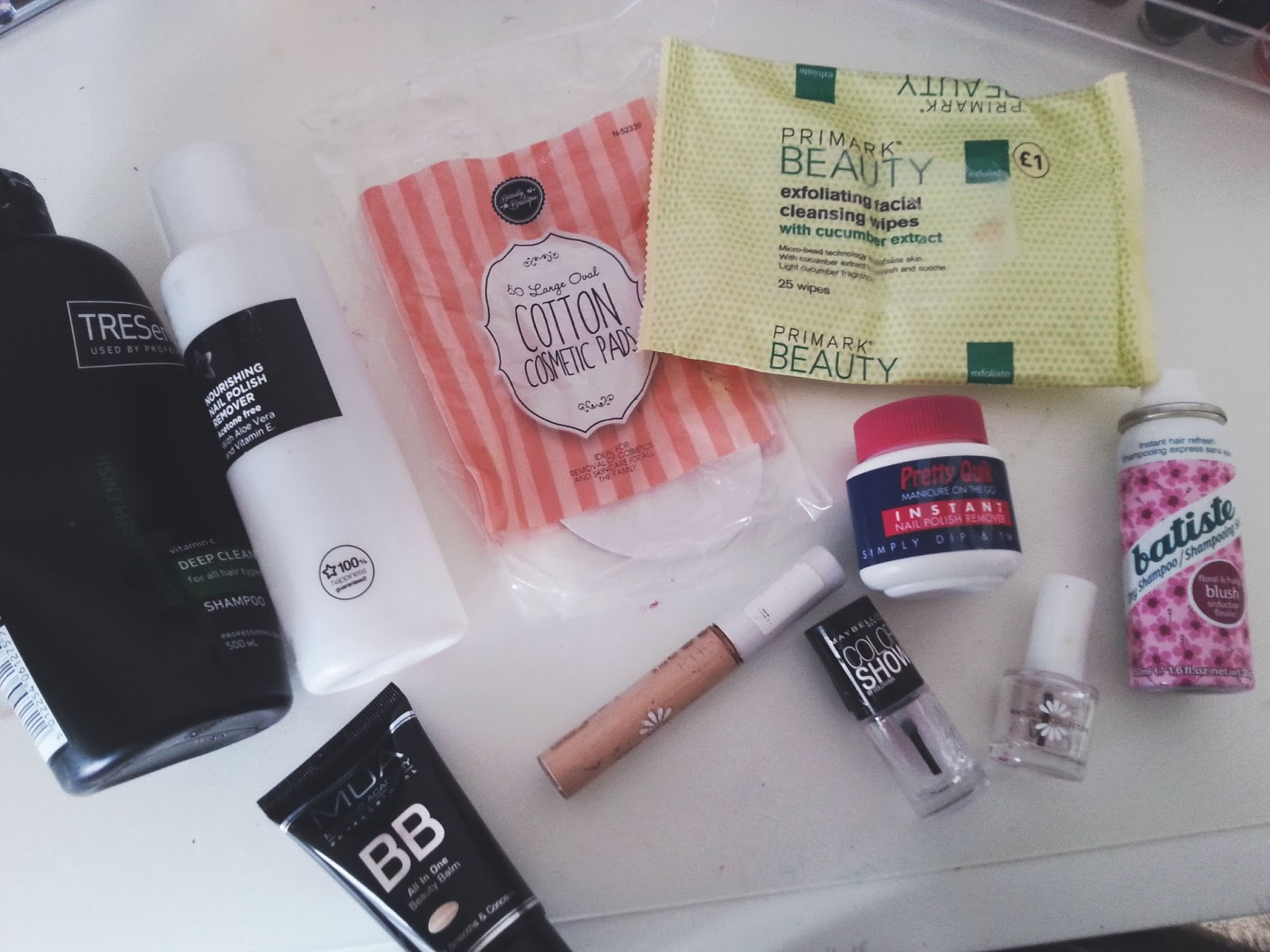 Products I've Used Up #2