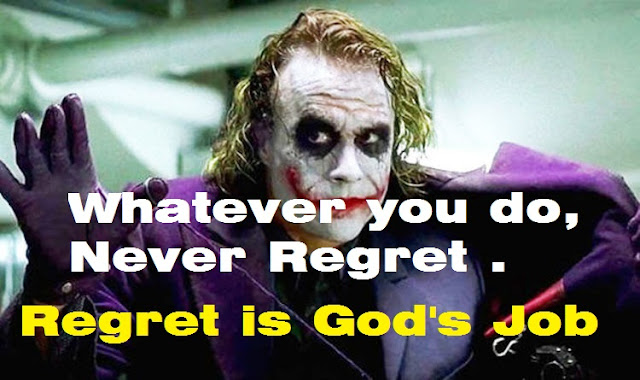Top Joker Heath ledger Images Quotes
