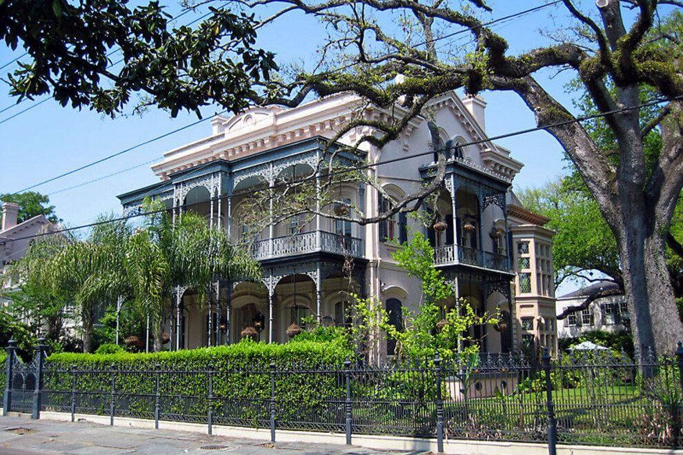 The 10 best new orleans attractions amazing explore things to do in new orleans amazingexplore for Things to do in the garden district
