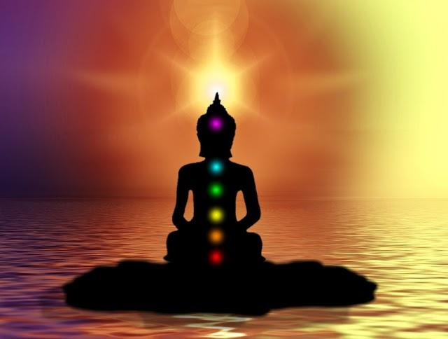 Meditate By Jhantu Randall