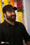 Jr NTR at Jawan Movie launch-thumbnail-7