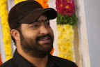 Jr NTR at Jawan Movie launch-thumbnail-cover