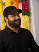 Jr NTR at Jawan Movie launch-cover-photo
