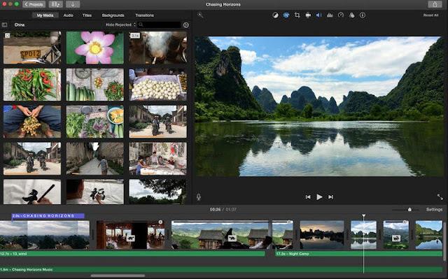 تحميل برنامج Wondershare Filmora برابط مباشر