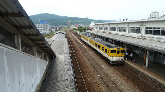 Farewell to the Sanko Line
