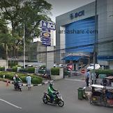 Di sini !!! Alamat kantor Cabang BCA Bogor