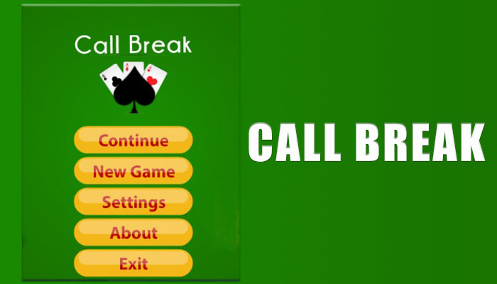 nepali game apps call break