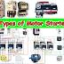 Types of Motor Starter - Motor Controller
