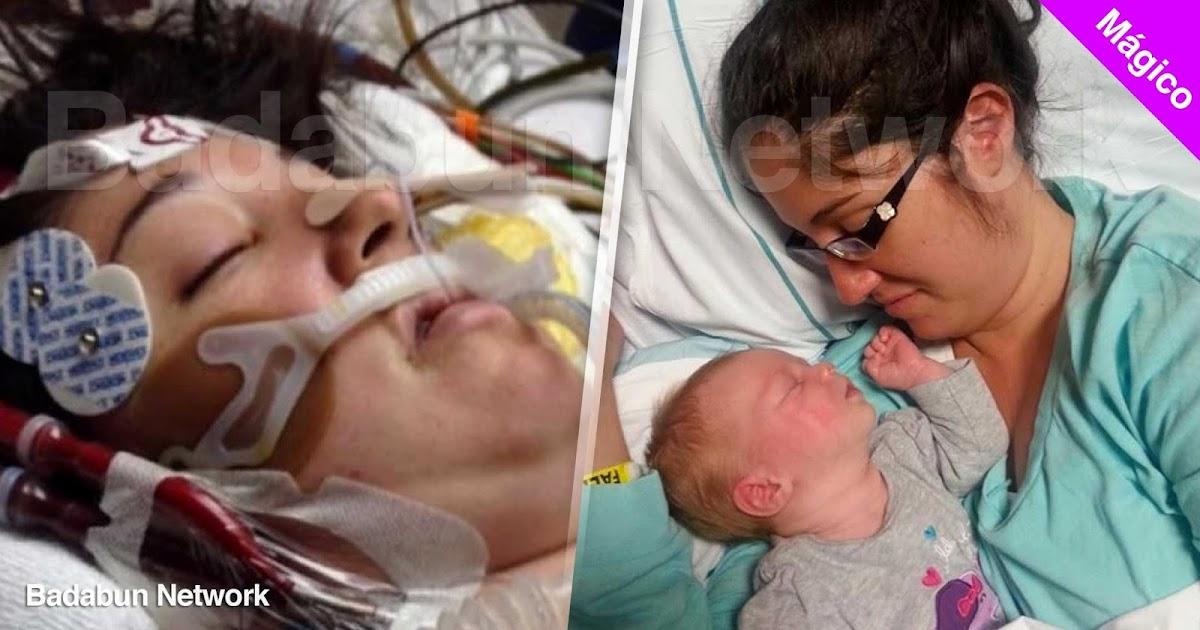 milagro madre vinculo con hijos resureccion revivir inexplicable