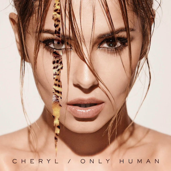Cheryl - Only Human (Deluxe Version)  Cover