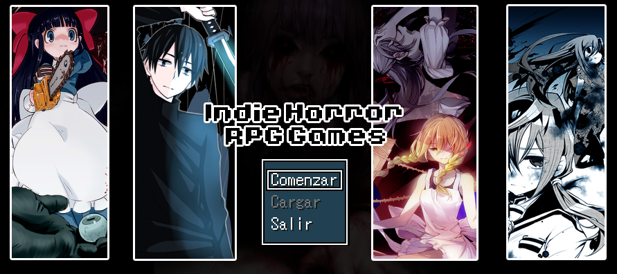 Indie Horror Rpg Games