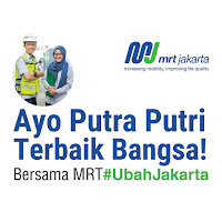 Lowongan Kerja PT. MRT Jakarta Terbaru