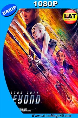 Star Trek: Sin Limites (2016) Latino HD 1080P ()