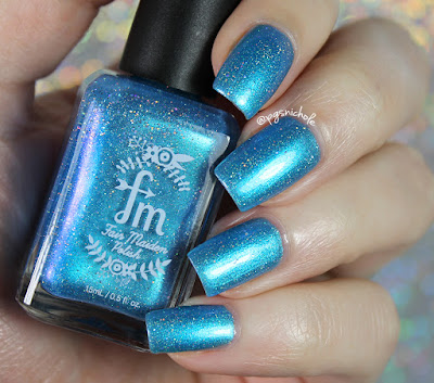 Fair Maiden Polish Caribbean Queen | '80s Summer Songs Collection