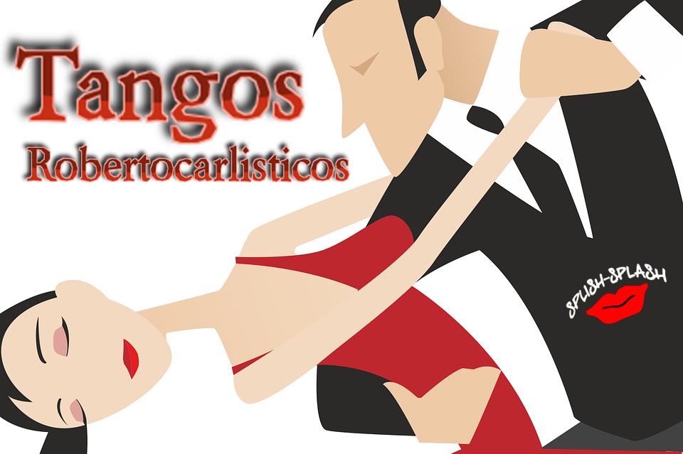 Músicas de Roberto Carlos em ritmo de Tango