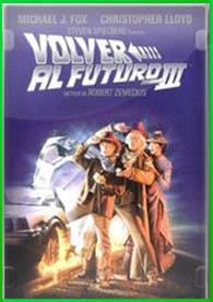 Volver al futuro parte III | 3gp/Mp4/DVDRip Latino HD Mega